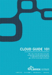 cloud computing guide