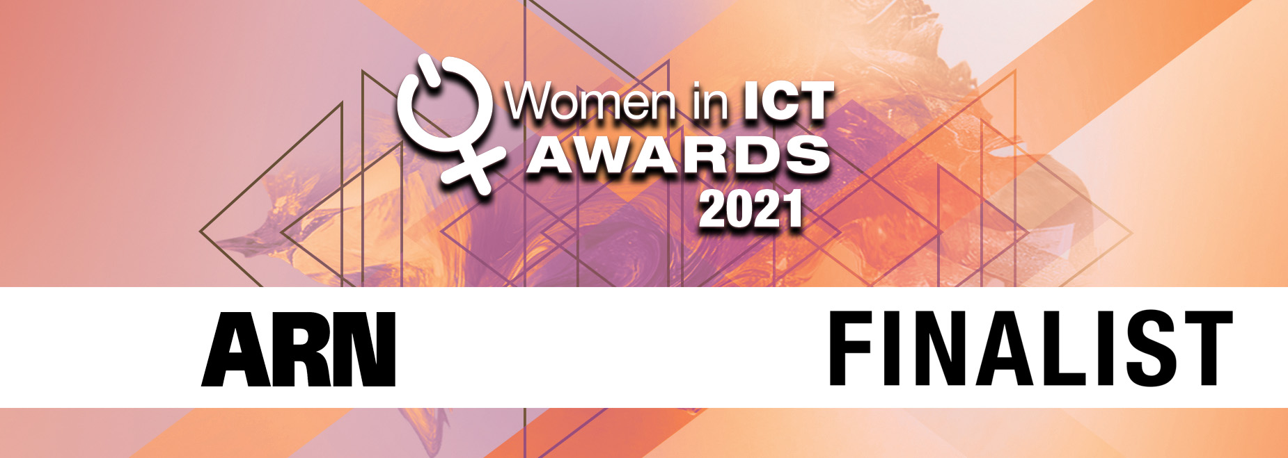 Congratulations Jodie Korber, Managing Director at Lanrex on becoming a finalist at ARN Women in ICT Awards