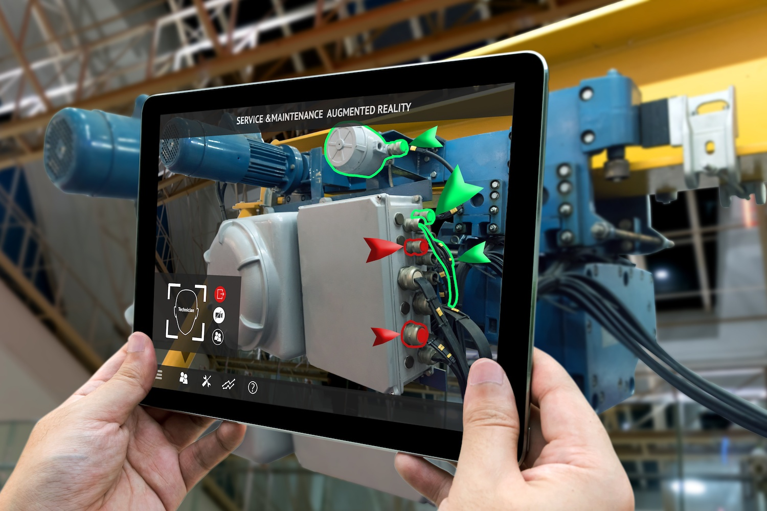 The Top Ten Technologies Transforming Field Services