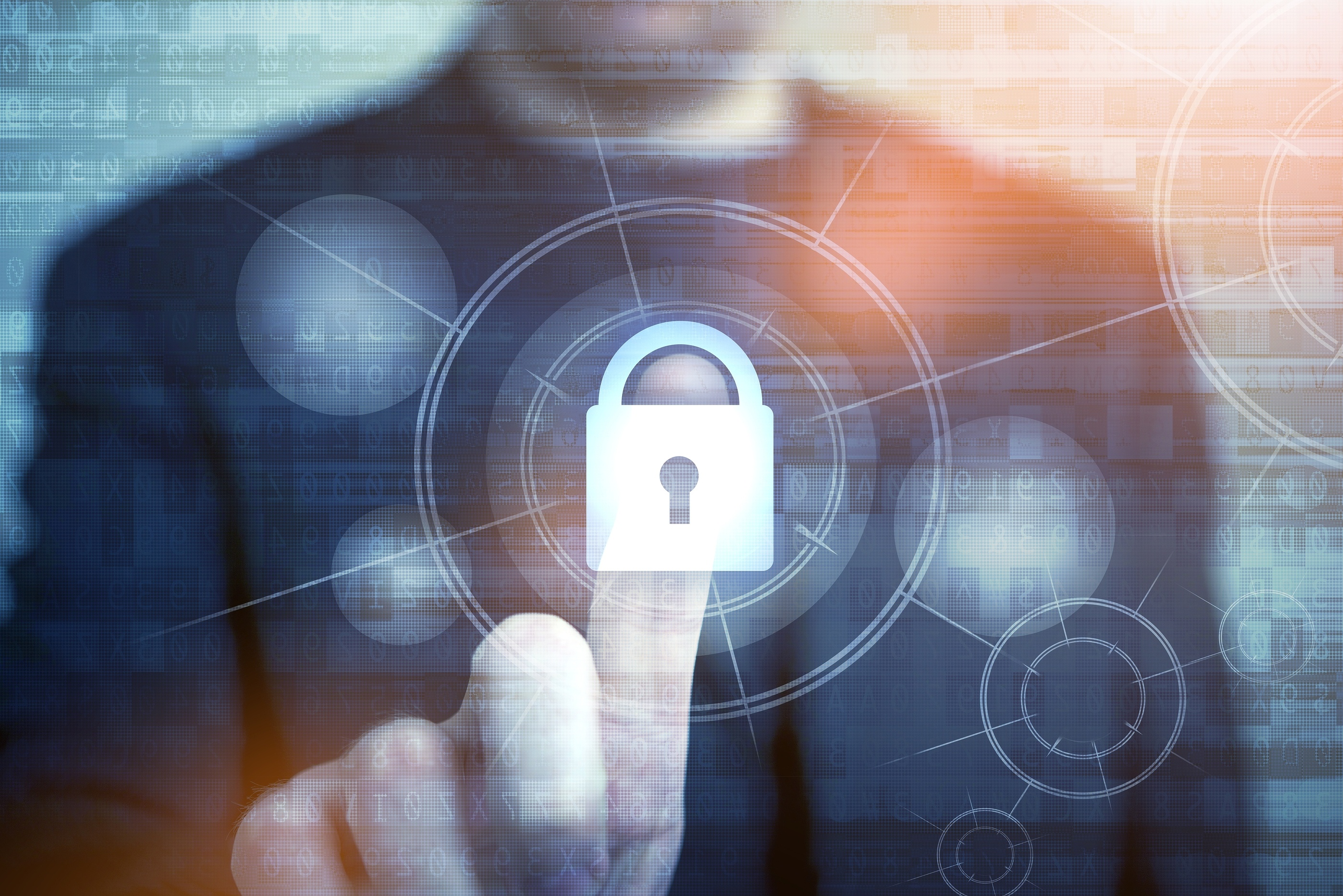 How much do you know about internet security?