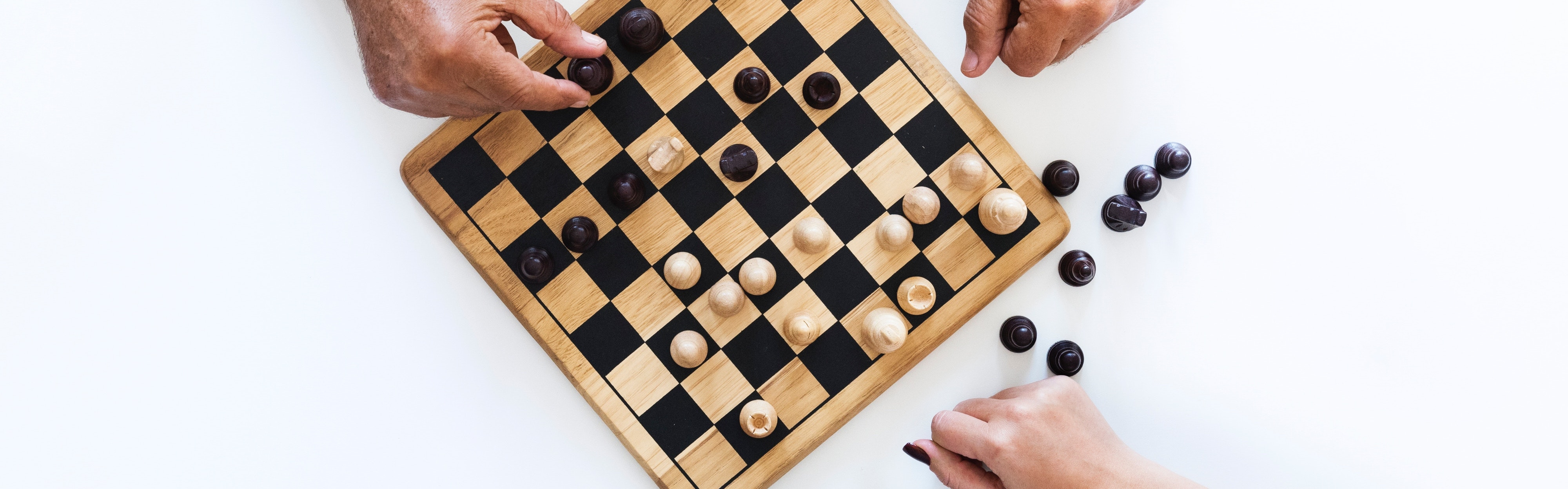 Three great examples of IT Strategy (and one surprising one)